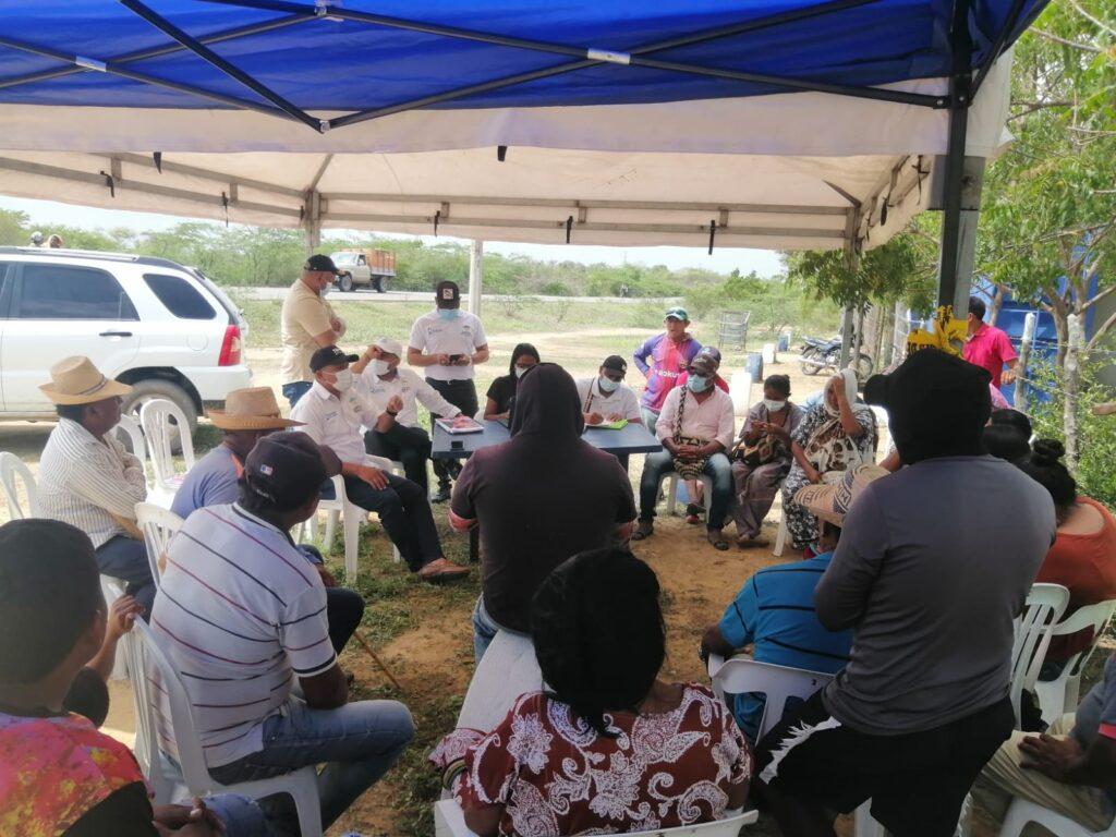 Inició cierre del basurero en Riohacha: Distrito nuevamente adelanta mesas de trabajo - Noticias de Colombia