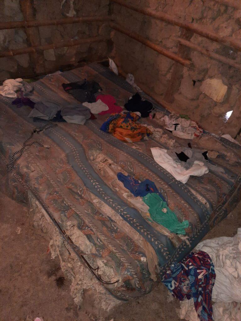 Once familias afectadas por inundaciones en el corregimiento de Monguí - Noticias de Colombia